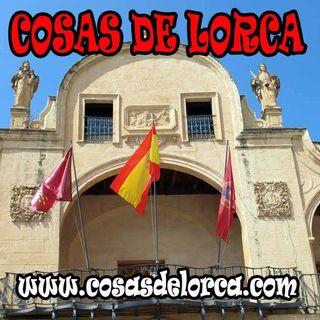 Cosas de Lorca Radio Podcast