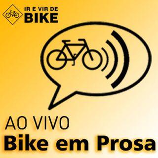 gênero e cicloturismo - Kika