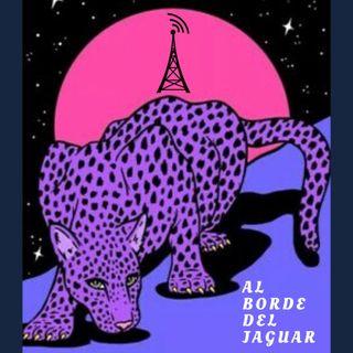 Al Borde del Jaguar - Episodio 1 - El Taller de Ricardo Yañez