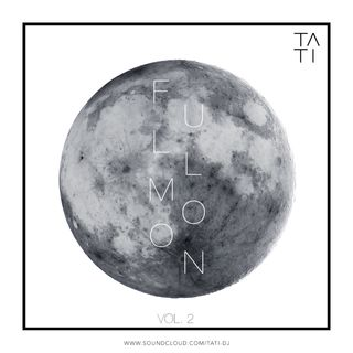 Full Moon Vol 2
