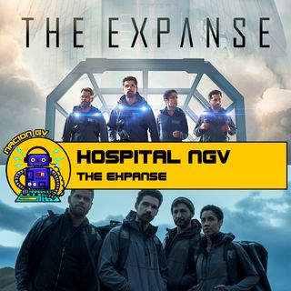 The Expanse - Review serie Amazon | 20 de diciembre