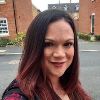 CCN with Jenn Cochran: Episode 8 Gemma Emmett