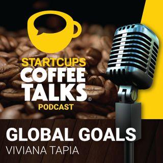 Global Goals de la ONU | STARTCUPS®