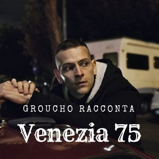 Venezia 75 | Sulla mia pelle, Frères Ennemis, L'Enkas, Charlie Says