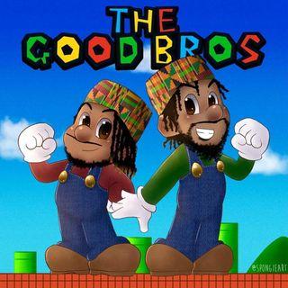 Good Bros Ep 17