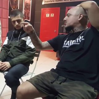 Allame & Tepki MHT acapella