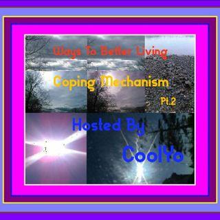 Coping mechanism Pt.2