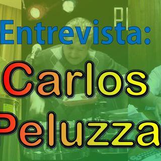 Entrevista Carlos Peluzza - Estrenos 2018