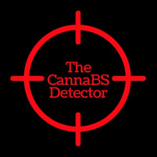 The CannaBS Detector