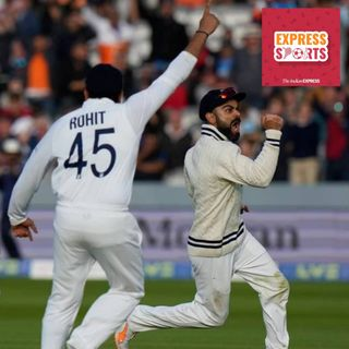 Game Time: What worked for India in the test series with England