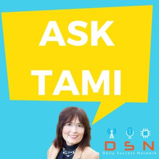 Ask TAMI: How to Create Authority