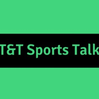 T&T Sports Talk:Andrew Luck, NBA Playoffs, Should MLB Play cold weather games?