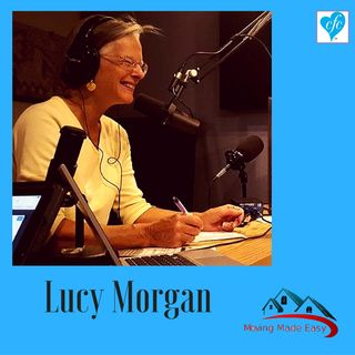 11/8/16: Lucy Morgan from Moving Made Easy on Aging in the Willamette Valley with John Hughes from ComForCare