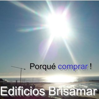 """Porqué COMPRAR """"un Inmueble"""" en Brisamar"""