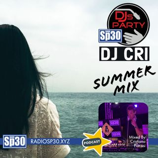 #djsparty - Summer MIX - ST.2 EP.51