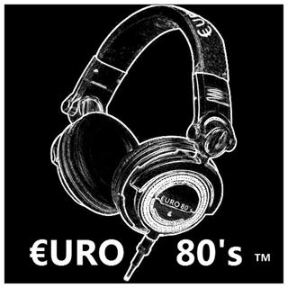 Discoteca €URO 80's