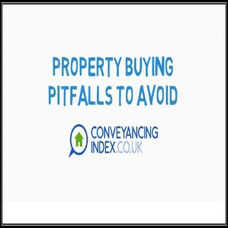 Property Buying Pitfalls To Avoid