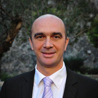 Interview Christophe Pierre, directeur du développement des usages numériques de la Principauté de Monaco