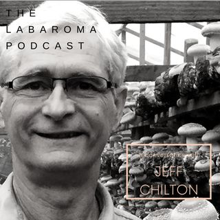 034 Jeff Chilton - Mushrooms, the forgotten food.