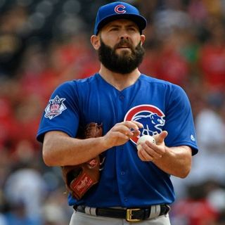 Out of Left Field: Who would you rather have your team sign, Darvish or Arrieta? HOF Discussion and More