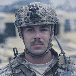 USAF Combat Contoller To Recieve Air Force Cross