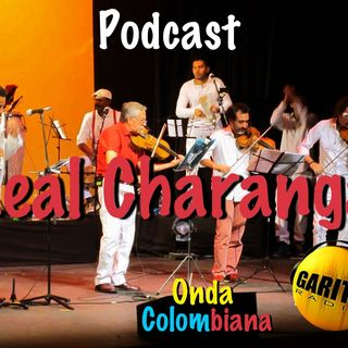 Fulfher Entrevista a la *Real Charanga*-Garita Radio