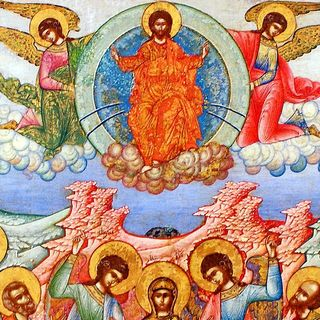 Gospel Reflection: Thursday July 30