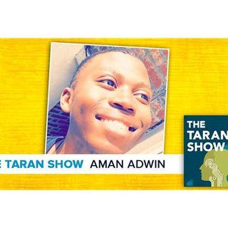 Taran Show 52   Aman Adwin