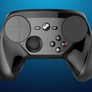 #106: Steam Machines, SteamOS & the Steam Controller