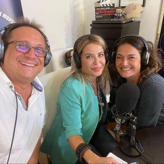 601 - Dopocena con... Barbara Pitotti e Laura Romano - 07.10.2021