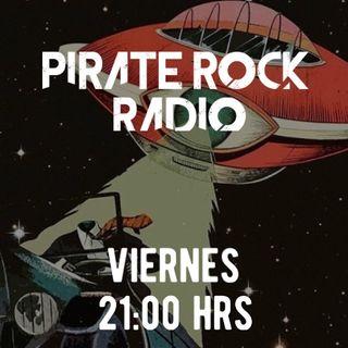 Pirate Rock Radio Live