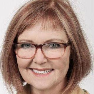 3. Kristín Hjörleifsdóttir