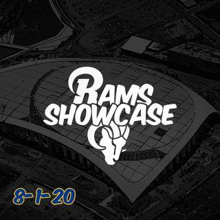 Rams Showcase - 8-1-20