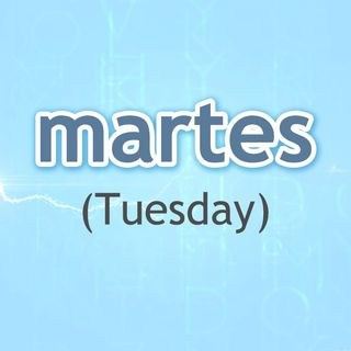 Martes - Morning Manna #3096