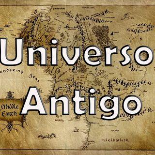 Universo Antigo #03 - O Senhor dos Anéis: Nova tradução dos livros - Livro 1 - A Sociedade do Anel