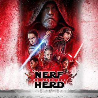 'The Last Jedi' Reactions - NHC: December 24, 2017