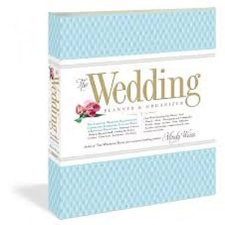 Mindy Weiss The Wedding Book
