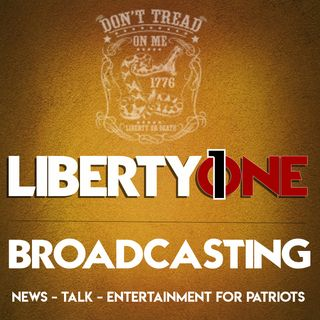 Liberty One Radio