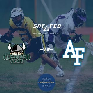 Cleveland State vs Air Force