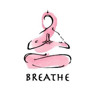 Buongiorno centrati nel nostro respiro!