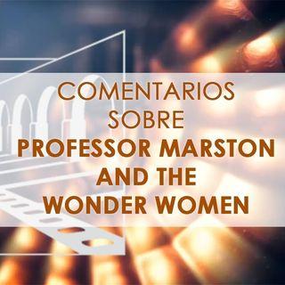FICM 15.09 - Professor Marston And The Wonder Women