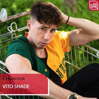 """Vito Shade ospite a Radio Number One per presentare il singolo estivo """"Autostop"""""""