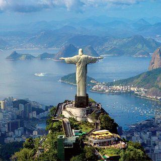 El regreso de America Latina - Brasile e New Media