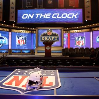 April is #DraftMonth! Our 4.0 #DetroitLions #2016MockDraft #PodCast! Check out who we like for the #Lions in this year's #Draft!