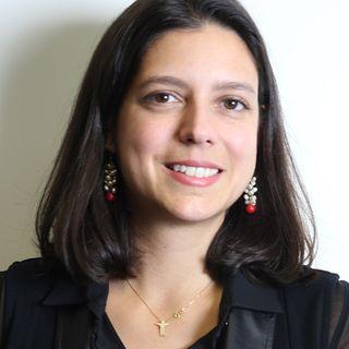 """IL PROTAGONISTA - Mariana Pereira (Darktrace): """"L'intelligenza artificiale è la miglior alleata della cybersecurity"""""""