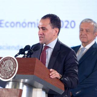 No se crearán nuevos impuestos: SHCP