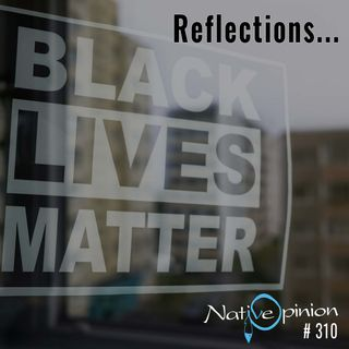"""EPISODE 310  """"Reflections."""""""