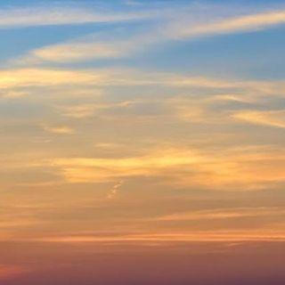 Céu sem nuvens