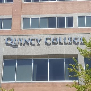 Students Worried After State Board Pulls Quincy College's Nursing Programs