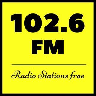 102.6 FM Music Urbana